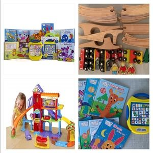 Super deal!!! Assorted toys